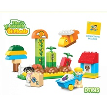 Educational Building Blocks Toys for Kids