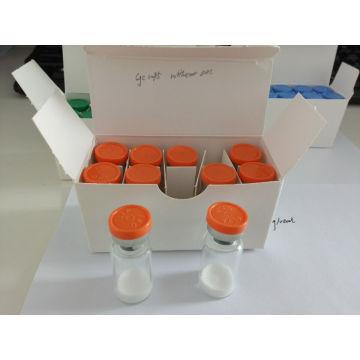 Pharmazeutisches Zwischenprodukt Cjc-1295 (DAC) 863288-34-0 Pulver-Peptid für Muskel-Gebäude