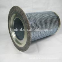 39831888 air compressor gas oil separator filter element