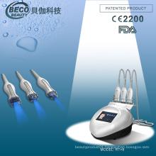 Blue Beam Light Beauty Salon Equipment for Wrinkle Remover