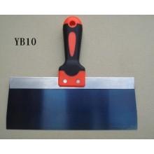 Yb10 Kitt Messer. Schaber