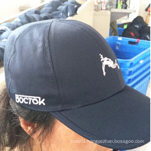 Factory Outlet Splicing Technology OEM Embroidered Cap Baseball Cap