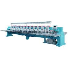 Machine à broder à 9 broches Needles 12 (TL-912)