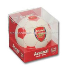 Fashion Money Ball Acetate Box For BS130520A