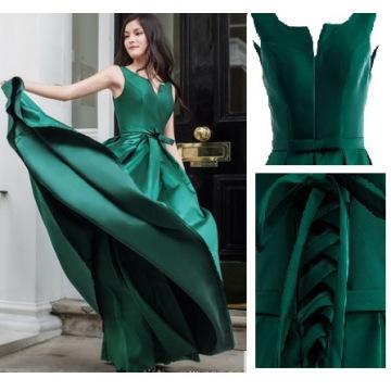 Evening Dress (E153)