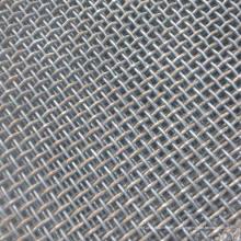 Mesh en acier inoxydable haute résistance / maille à sertir