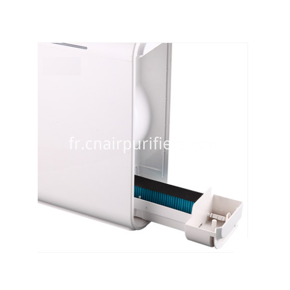 Air Purifier Humidify Filter Kj518