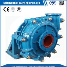 Shijiazhuang fábrica de bombas OEM Heavy Duty Mineração de cobre de processamento 10X8 Slurry Pump