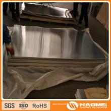 1050 1060 Feuille d'aluminium pour radiateur