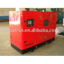 Silent Generator 85kva