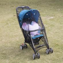Lightweight Baby Car Seat Mosquito Net