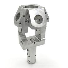Peças de usinagem CNC de alumínio OEM