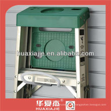 PVC-Speicher Slatwall / Plastic Dipping 40KG