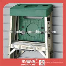 PVC Storage Slatwall /Plastic Dipping 40KG