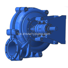 SML350-S Centrifugal Slurry Pump