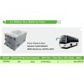 Pantent PCB Packed 540V 300ah LiFePO4 Электрическая аккумуляторная батарея с Smart BMS
