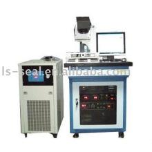 Лазерная маркировочная машина с диодной накачкой WHD50S / 100S