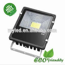 Highlight Waterproof Outdoor Outdoor Playground Lighting 100w Meilleur prix Led FloodLight