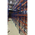 Beliebte Heavy Duty Storage Racking