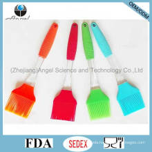Christmas Non-Toxic Silicone Brush for Baking, Cooking and BBQ Grilling Sb05