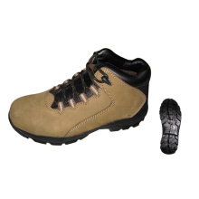 Certificat CE Chile Safety Shoes