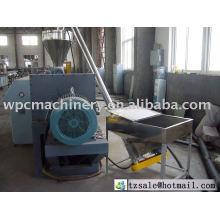 PVC free foam board machinery