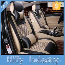 Tampa de assento de carro de couro novo HF-HT01 tampa do carro Universal
