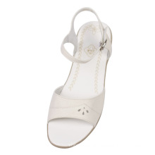 Women's shoes indian style low heel sandals for women
