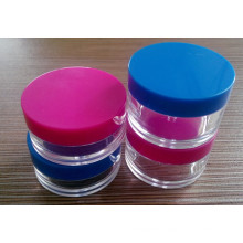 Cosmetic Jar, Plastic Bottle, Cream Jar, Cream Bottle