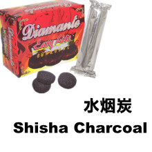 Diámetro 33 Mm Shisha carbón para cachimba