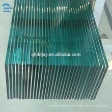 4mm gehärtetes Glas mit en-12150-1