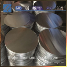 1100 3003 3004 Aluminum Circle for Cooking and Utensils
