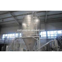 Secador de pulverizador / secador de pulverizador de chorro de boquilla / máquina granular de secado por pulverización