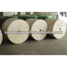 polyester mat for SBS waterproof membrane