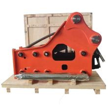 Overseas wholesale hydraulic hammer breaker rock 20t yantai hydraulic breaker