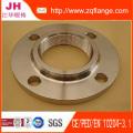 PVC Valve Pipe Fitting Flange DIN Standard Pn10