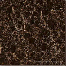 Super Glossy Copy Marble Glazed Tiles for Floor
