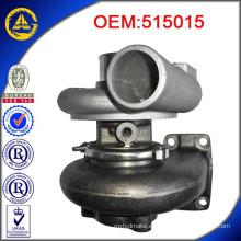 515015 TDO6H-14C / 14 turbocompresor para motor E200B