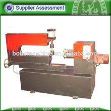 Pneumatic automatic round cutter