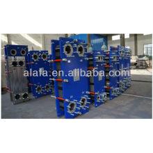 APV gasket plate heat exchanger