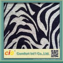 stocklot sofa fabric velvet throw