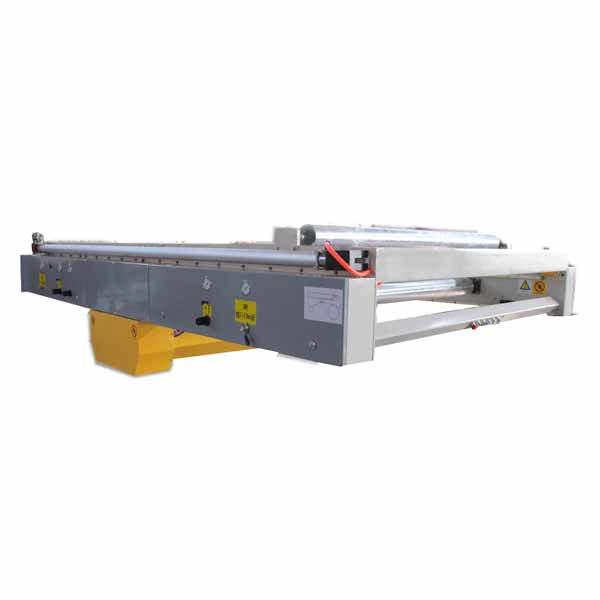 Corrugated Paper Automatic Splicer Huatao Group