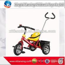 2015 Alibaba китайский онлайн-поставщиков оптовой новой модели дешевых детей трехколесный велосипед с прицепом
