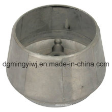 Zinc Alloy Die Casting Products Called Zc9000 with Professional Designation Made in Dongguan