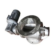 Rotary airlock valve/ rotary air lock valves bulk material transport