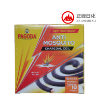 PAGODE NIEUWE TECHNOLOGIE MOSQUITO COIL