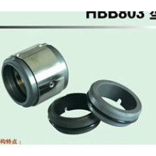 Стандартный бургманн двойной конец механическое уплотнение (ГБД 803)