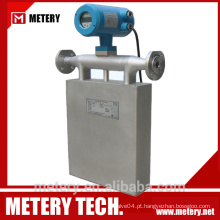 Medidor de fluxo de argônio medidor de fluxo de massa medição de gás