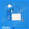 Одноразовый компрессионный набор для анестезии