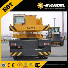 EVANGEL 30 ton hydraulic arm crane for trucks QY30K5-I